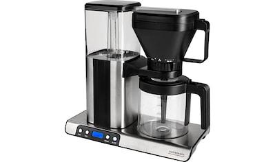 Gastroback Filterkaffeemaschine Design Brew Advanced 42706, Papierfilter 1x4 kaufen