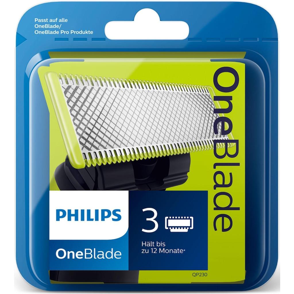 Philips Ersatzscherteil »QP230/50 OneBlade«