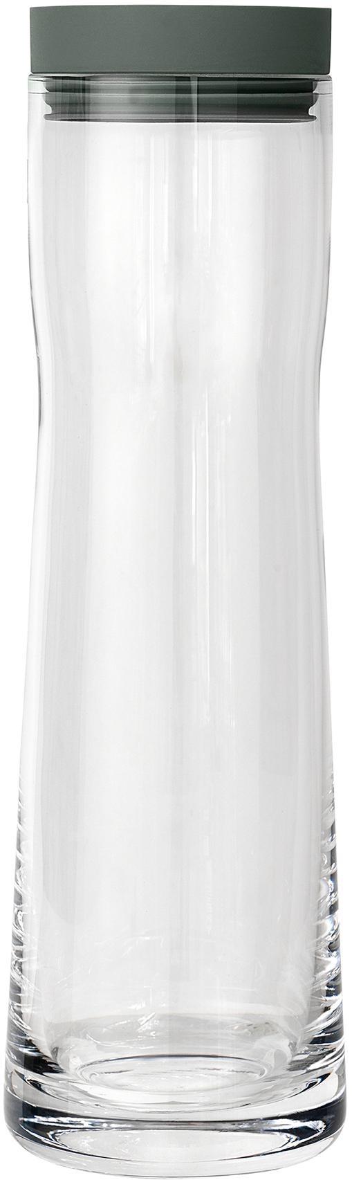 """BLOMUS Wasserkaraffe """"SPLASH"""" Wohnen/Haushalt/Haushaltswaren/Gläser & Glaswaren/Karaffen"""
