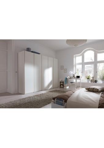 Müller SMALL LIVING Drehtürenschrank »Modular Plus Variante 9«, beliebig erweiterbar kaufen