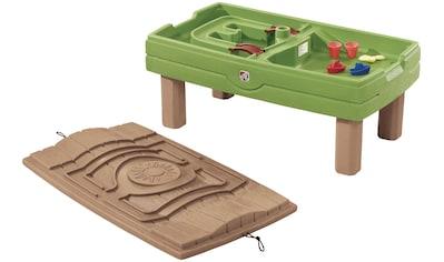 STEP2 Sand -  und Wasserspieltisch »Activity Center«, BxLxH: 118x66x152 cm kaufen