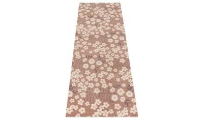ELLE Decor Läufer »Dulce«, rechteckig, 7 mm Höhe, waschbarer Teppichläufer, rutschhemmend kaufen