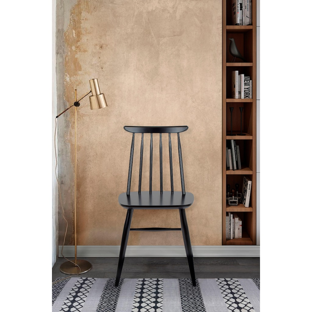 Woodman 4-Fußstuhl »Aino«