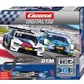 "Carrera® Autorennbahn ""Carrera® Digital 132 - DTM Furore"", (Streckenlänge 7,3 m), (Set)"