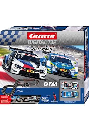 """Carrera® Autorennbahn """"Carrera® Digital 132  -  DTM Furore"""", (Streckenlänge 7,3 m), (Set) kaufen"""