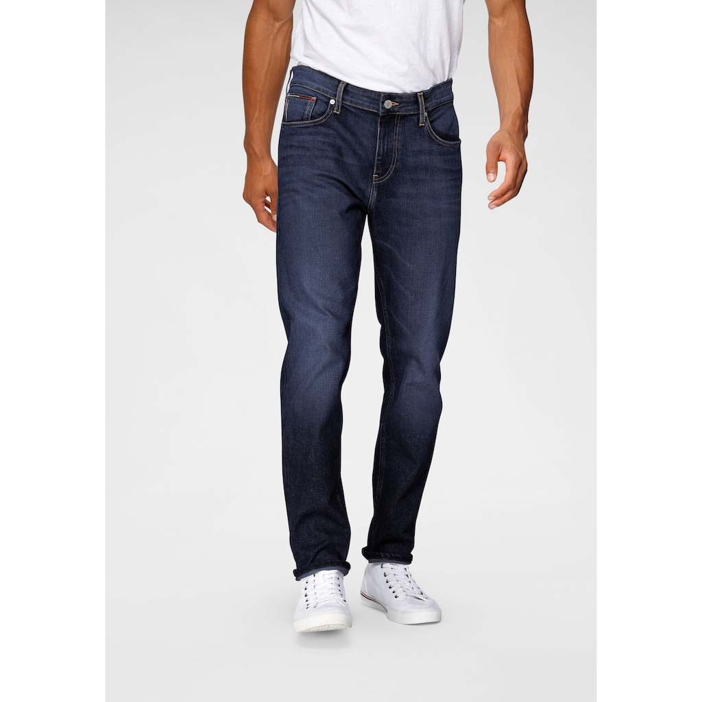 Tommy Jeans Straight-Jeans »ORIGINAL BOOT RYAN«