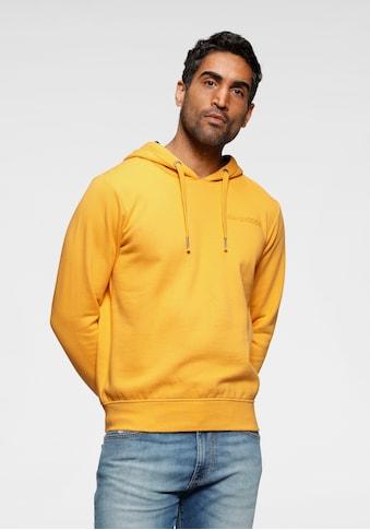 KangaROOS Kapuzensweatshirt, unifarben kaufen