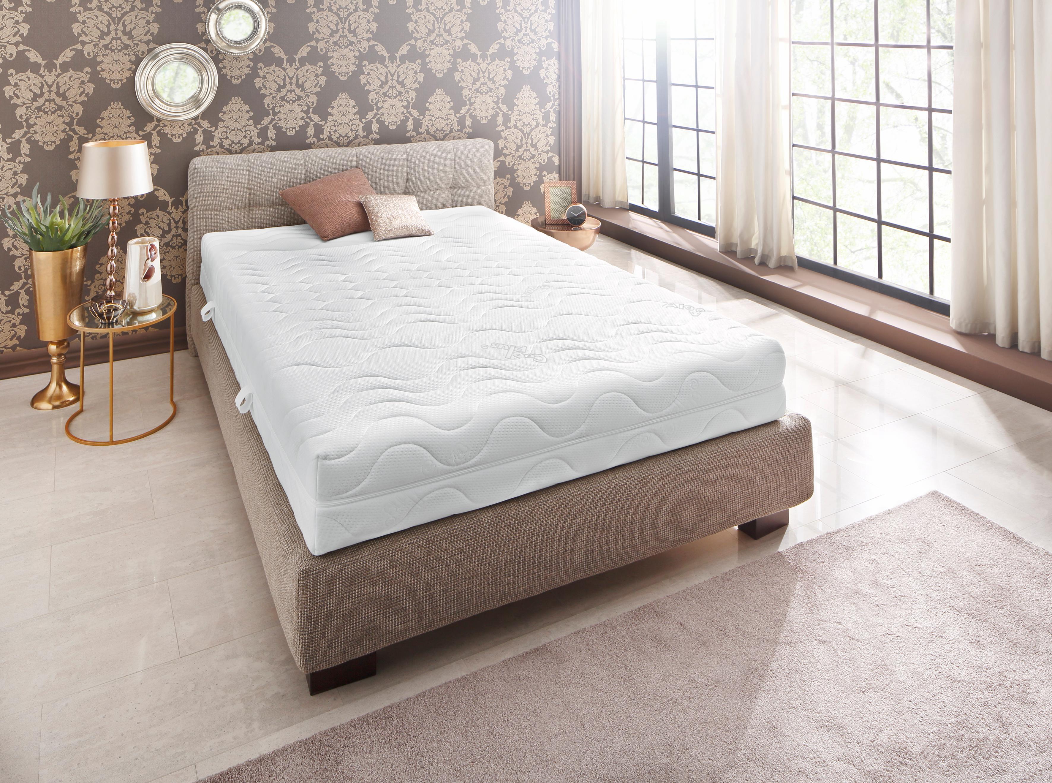 Komfortschaummatratze Premium Cool Plus Beco 25 cm hoch