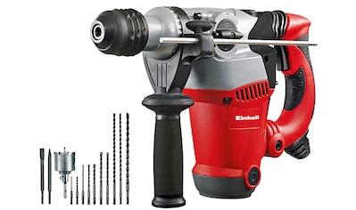 EINHELL Set: Bohrhammer »RT - RH 32 Kit« kaufen