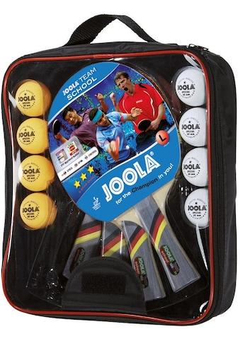 Joola Tischtennisschläger »Team School« (Set) kaufen