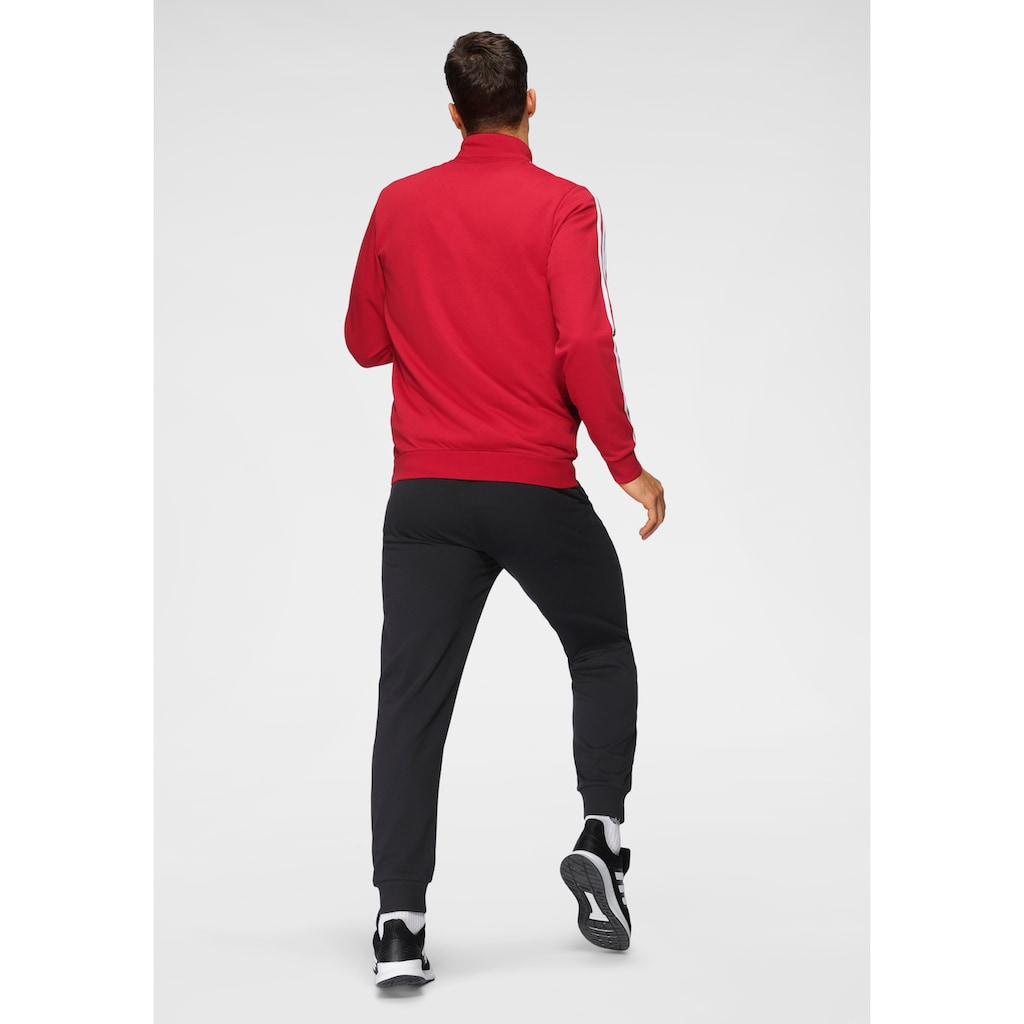 adidas Performance Jogginganzug »MEN TRACK SUIT RELAX« (Set, 2 tlg.)