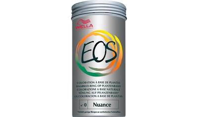 Wella Professionals Haartönung »EOS Golden Curry«, pflanzliche Basis kaufen