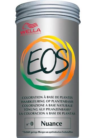 """Wella Professionals Haartönung """"EOS Golden Curry"""" kaufen"""