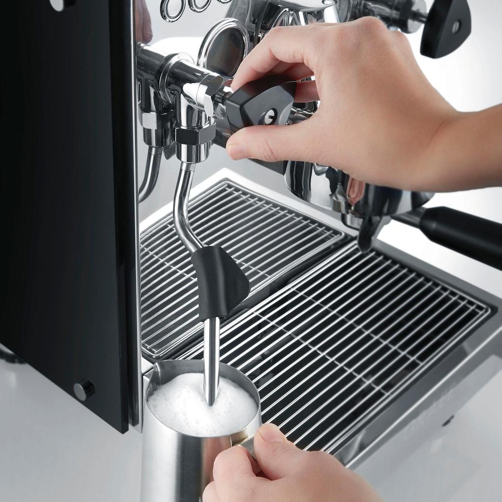 """Graef Siebträgermaschine »Espressomaschine """"contessa""""«"""