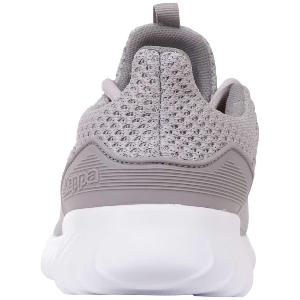 Kappa Sneaker »DEFT«, mit ultraleichter Phylonsohle