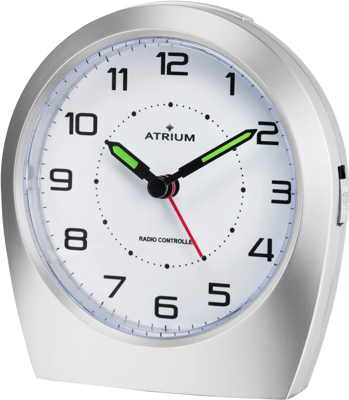 Atrium Funkwecker A620-19 | Dekoration > Uhren > Wecker | Atrium