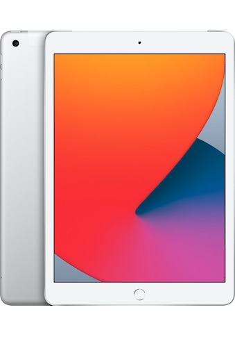 Apple Tablet »iPad Wi-Fi + Cellular 32GB«, inkl. Ladegerät kaufen