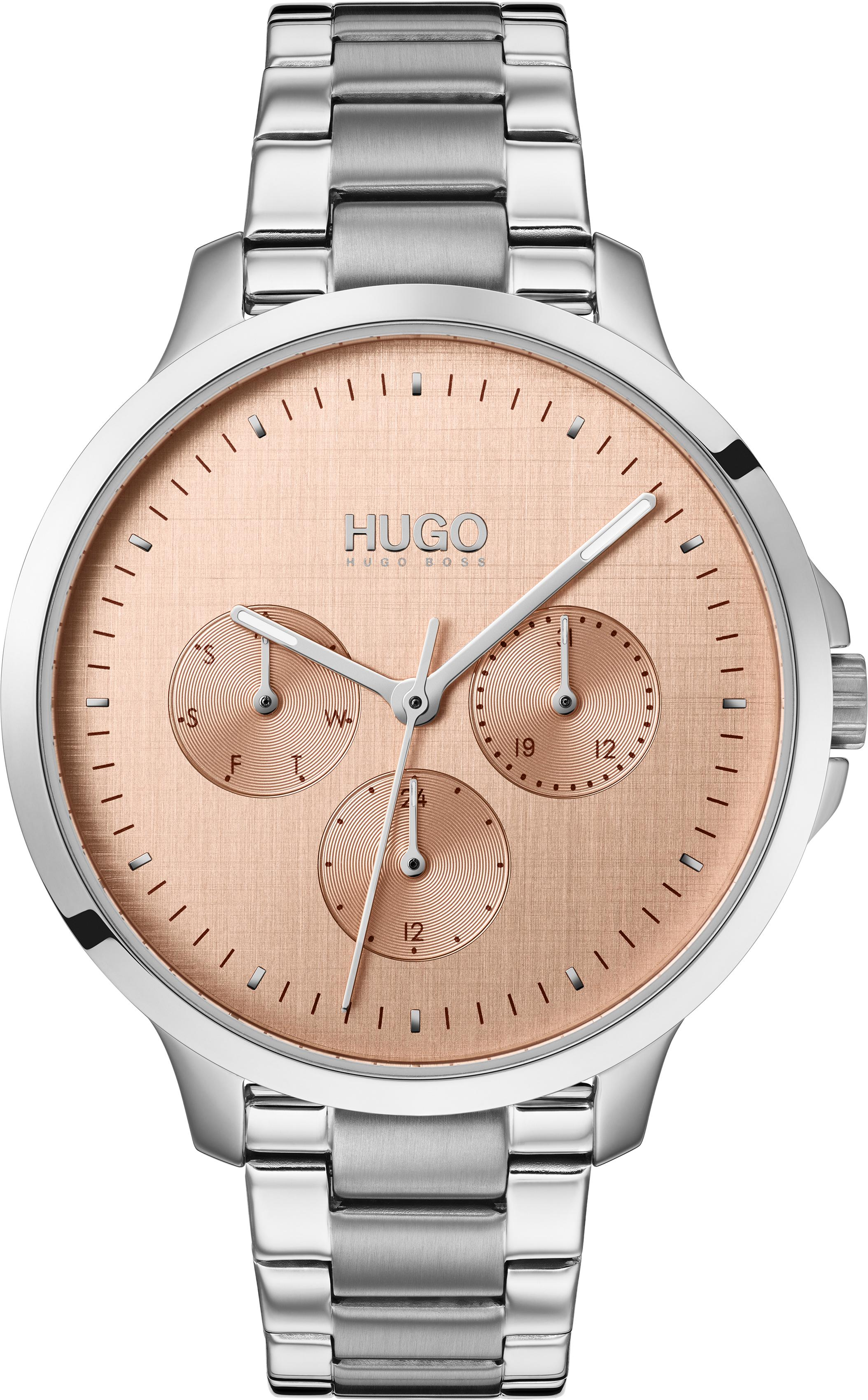 HUGO Multifunktionsuhr DESIRE 1540015 | Uhren > Multifunktionsuhren | Hugo