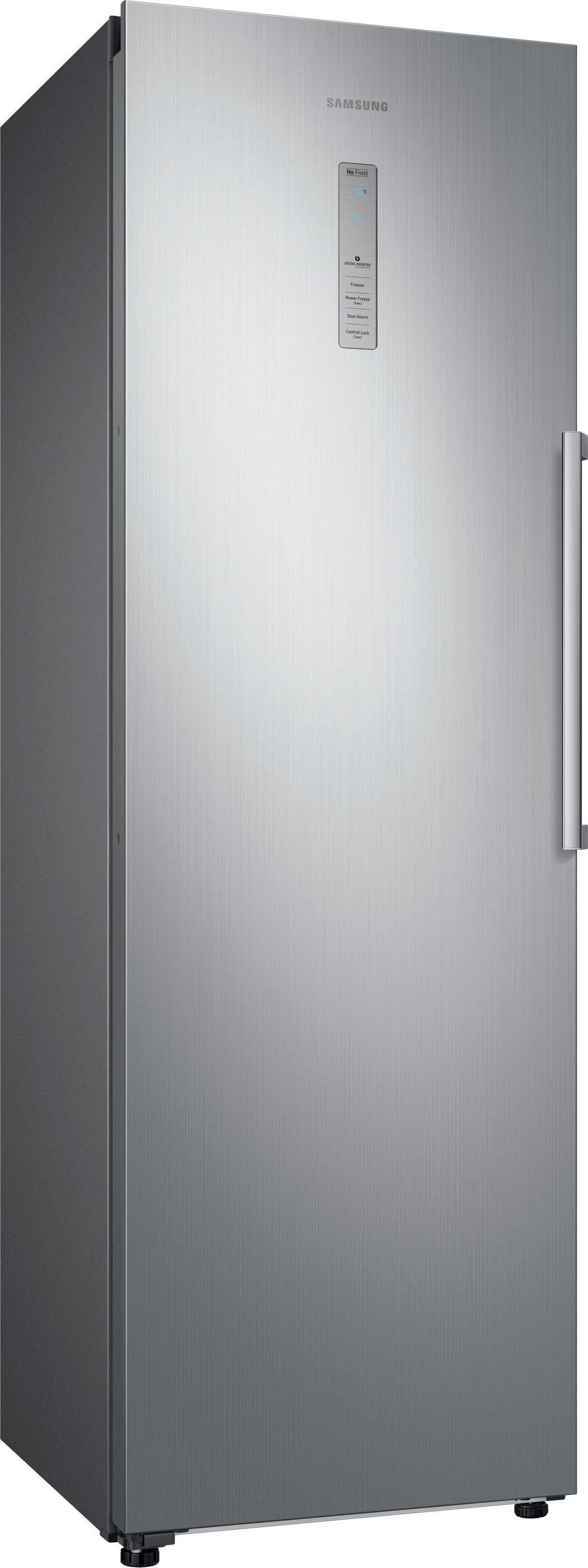Samsung Gefrierschrank RZ32M7115S9 EG, RR7000, 185,3 cm hoch, 59,5 cm breit