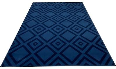 Teppich, »Ferre«, my home, rechteckig, Höhe 7 mm, maschinell gewebt kaufen