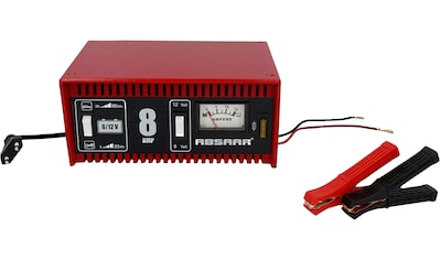 ABSAAR Batterie - Ladegerät »8A 6/12 V«, für Motorräder kaufen
