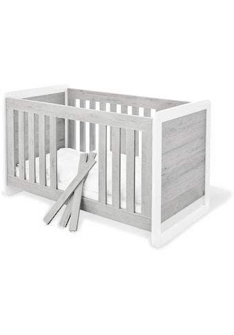 Pinolino® Babybett »Curve« kaufen