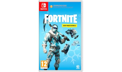 FORTNITE Deep Freeze Bundle Nintendo Switch kaufen
