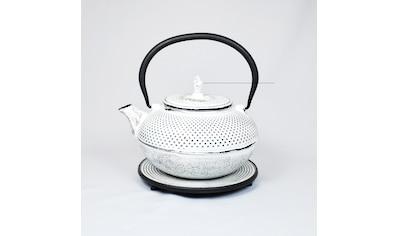 smaajette Teekanne »Arare15«, 1,5 l kaufen