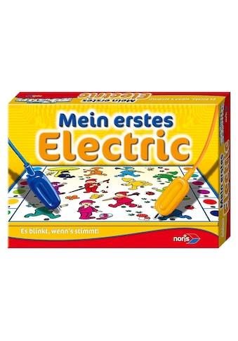 Noris Spiel »Mein erstes Electric« kaufen