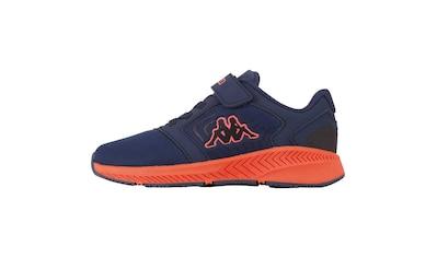 Kappa Sneaker »PALCA KIDS«, - mit praktischer Kombination aus Elastikschnürung &... kaufen