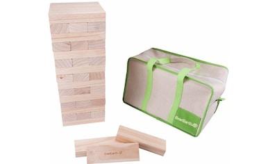 """EverEarth® Spiel, """"Stapelspiel aus Holz"""" kaufen"""