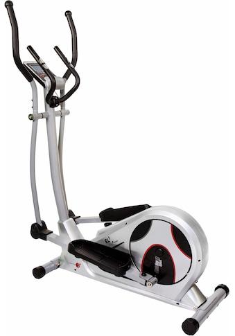 Christopeit Sport® Crosstrainer-Ergometer »EL 5« kaufen