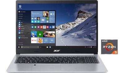 Acer Notebook »A515-45-R3UG«, (512 GB SSD) kaufen