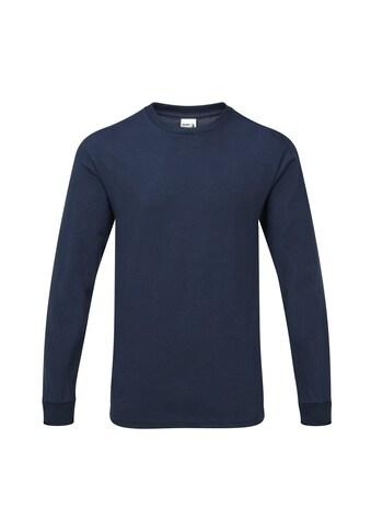 Gildan T - Shirt »Herren Hammer, schwere Qualität, langärmlig« kaufen