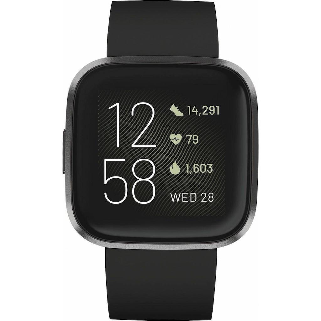 fitbit Smartwatch »Versa 2«