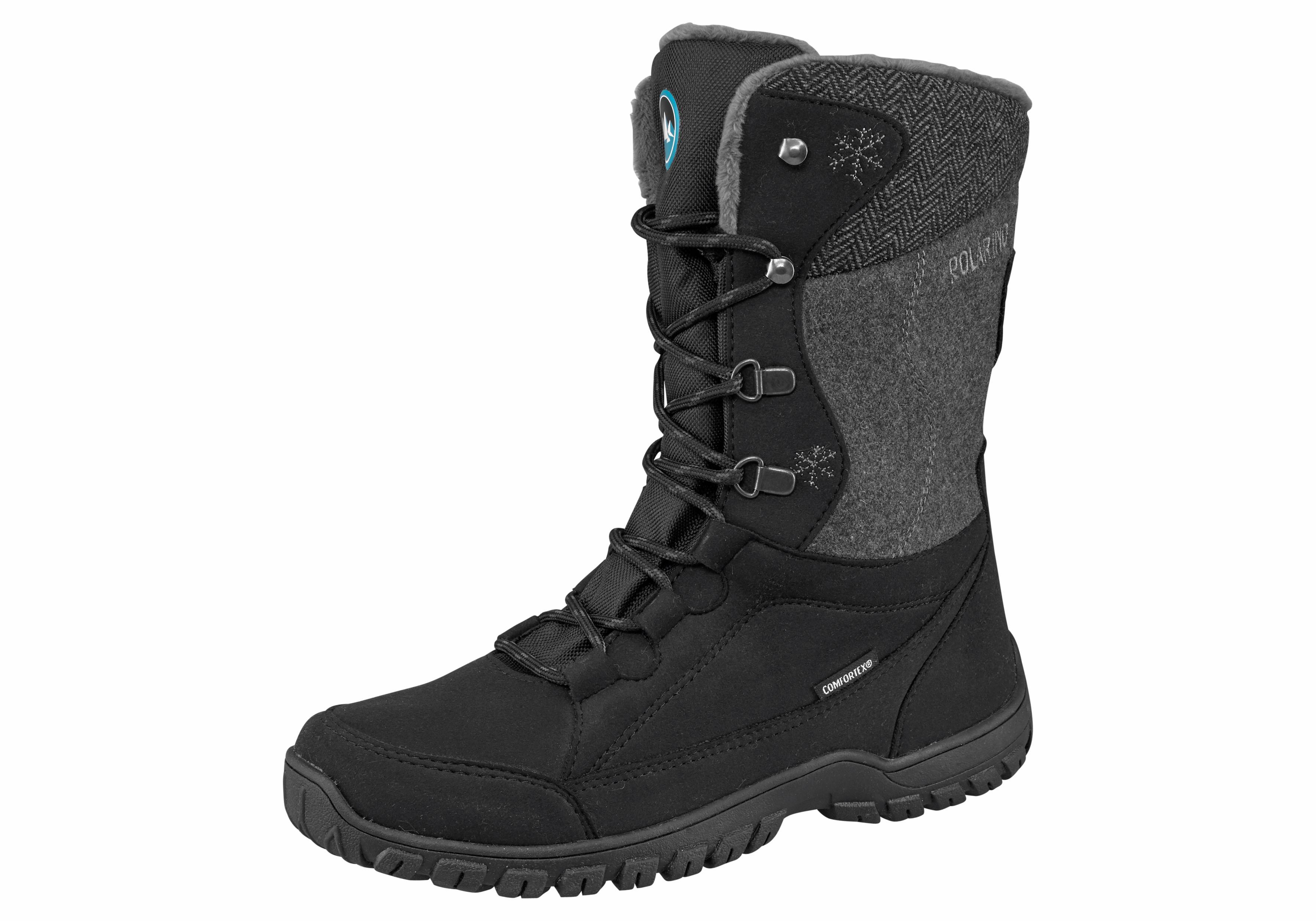 Polarino Outdoorwinterstiefel Boot Elin | Schuhe > Outdoorschuhe > Outdoorwinterstiefel | Polarino
