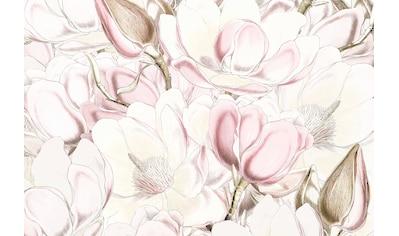 Komar Fototapete »Petals«, bedruckt-floral-realistisch kaufen