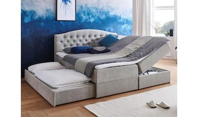 ATLANTIC home collection Boxspringbett kaufen