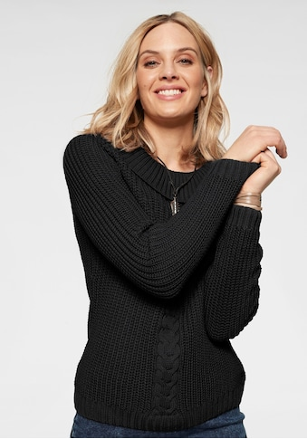 Arizona Carmenpullover »Off - Shoulder« kaufen