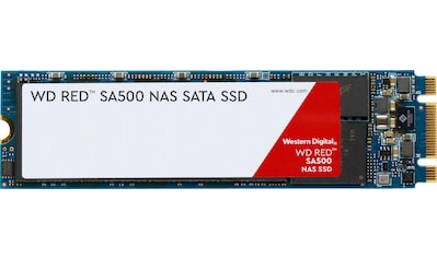 Western Digital »Red SA500 M.2« SSD kaufen