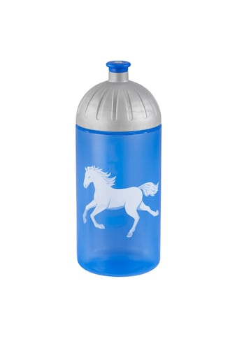 Step by Step Trinkflasche Wild Horse, Blau kaufen