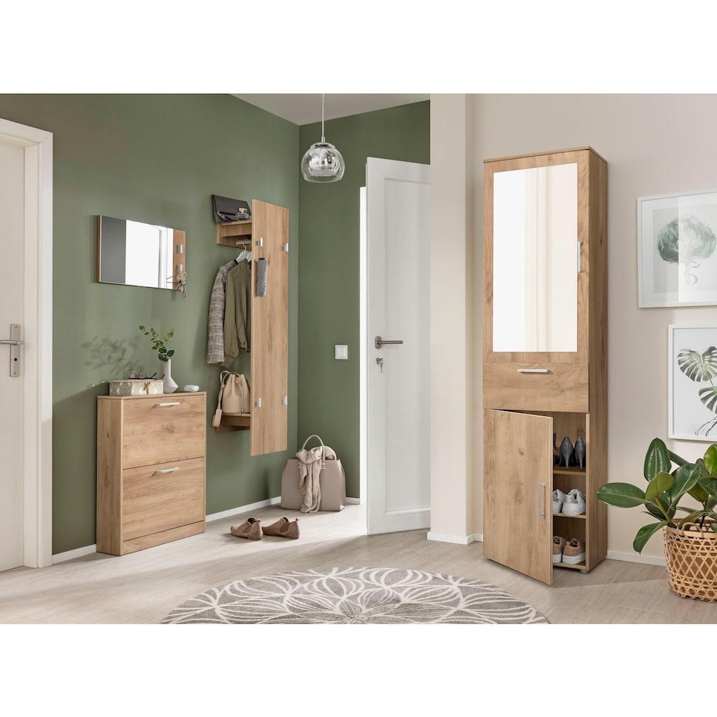 Garderobenschrank »Susa«, mit Spiegel