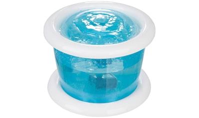 TRIXIE Hunde - Trinkbrunnen »Bubble Stream«, 3 Liter, Ø 24 cm kaufen