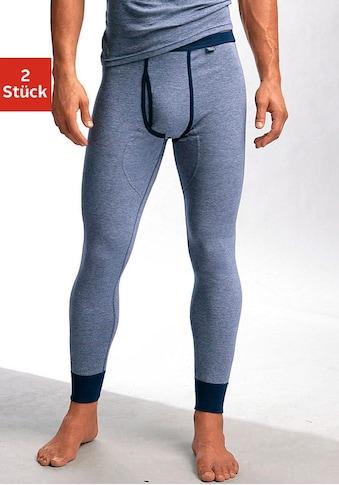 Clipper Exclusive Lange Unterhose (2 Stück) kaufen