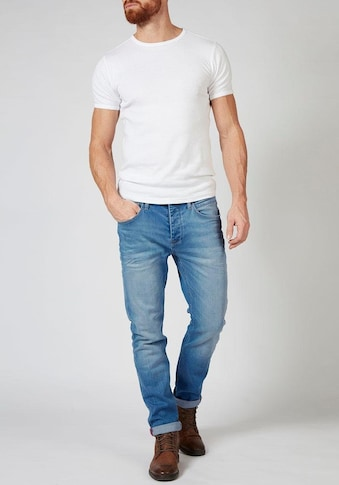 Petrol Industries Tapered-fit-Jeans »THRUXTON« kaufen