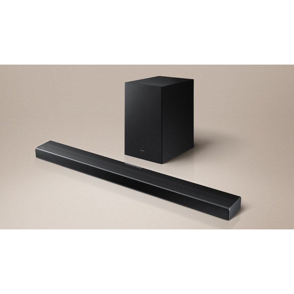 Samsung Soundbar »HW-Q600A (2021)«