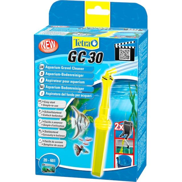 TETRA Aquarien-Set »AquaArt LED«, BxTxH: 38,5x28x43 cm, 30 Liter, inkl. GC 30 Bodenreiniger