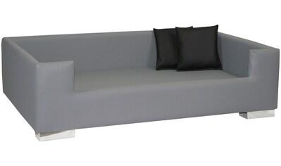 SILVIO DESIGN Hundebett »Marla«, BxLxH: 91x57x25 cm kaufen