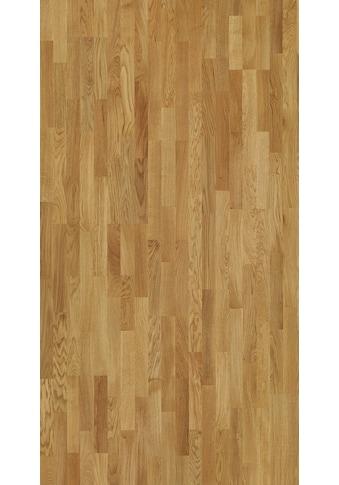 PARADOR Parkett »Basic Natur  -  Eiche, lackiert«, 2200 x 185 mm, Stärke: 11,5 mm, 4,07 m² kaufen