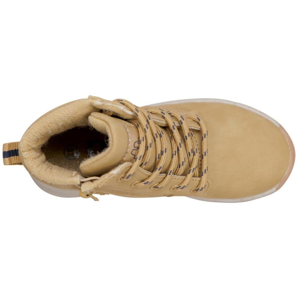 Kappa Stiefel »CAMMY TEENS«, mit praktischem Reißverschluss